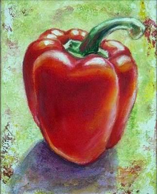 Изображение Красный перец