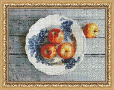 Изображение Наливные яблоки