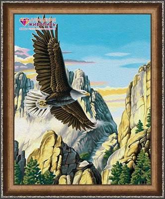 Изображение Горный орел