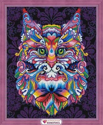 Изображение Мистический кот