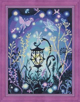 Изображение Волшебный фонарь