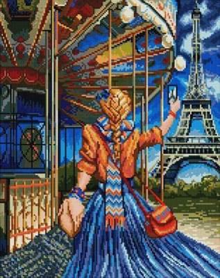 Изображение Следуй за мной Париж