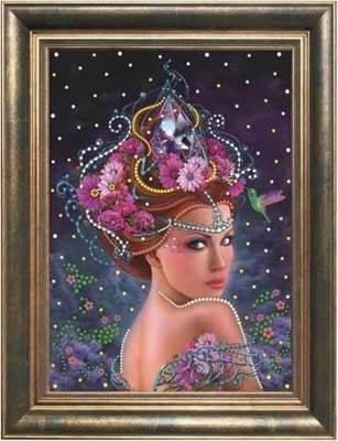 Изображение Королева цветов
