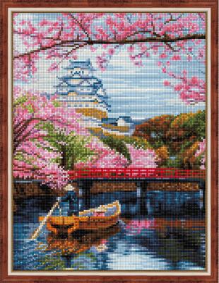 Изображение Цветение сакуры