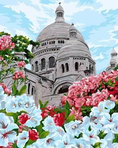 Изображение Базилика Сакре-Кёр