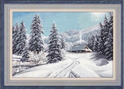 Изображение Зимний день