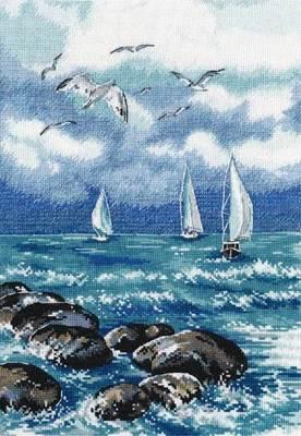 Изображение О, море, море