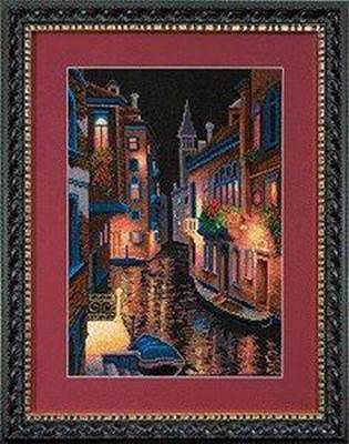 Изображение Венецианские огни