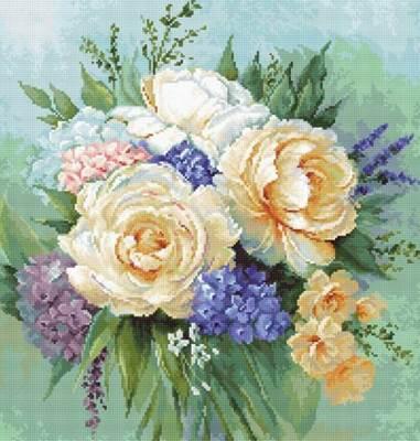 Изображение Цветочный букет