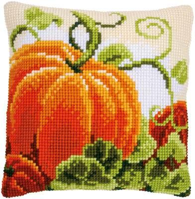 Изображение Тыквы (подушка) (Pumpkins)