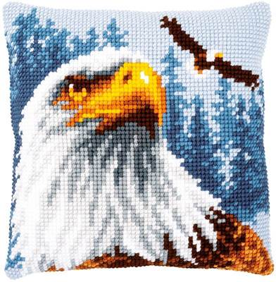 Изображение Орел (подушка) (Eagle)