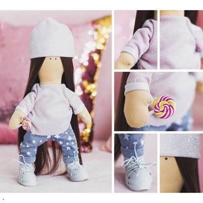 Изображение Мягкая кукла Дафни