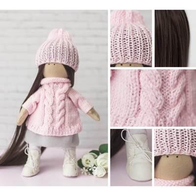 Изображение Мягкая кукла Мика