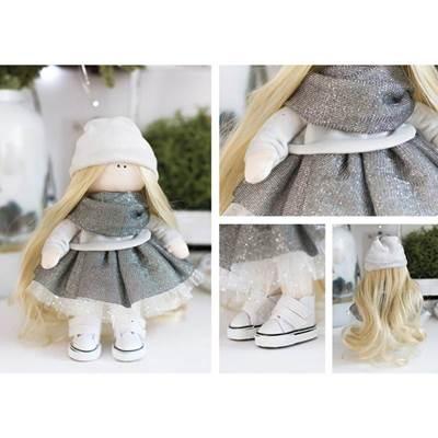 Изображение Мягкая кукла Майли