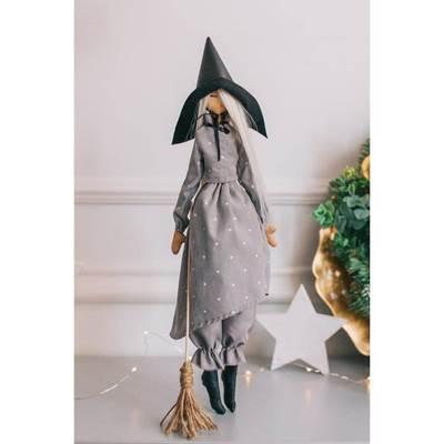 Изображение Мягкая кукла Карла