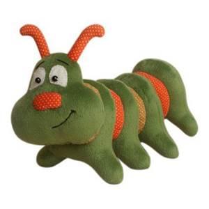 Изображение Caterpillar Story гусеница
