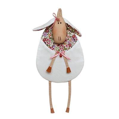 Изображение Sheep's Story Овечка-карман