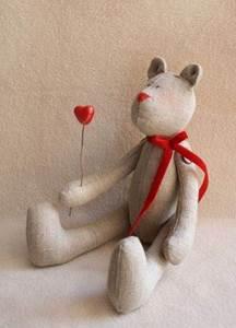 Изображение Bear's Story Мишка