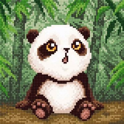 Изображение Малыш-панда
