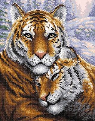 Изображение Тигры