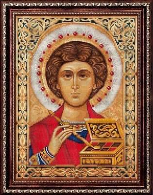 Изображение Икона Пантелеймон Целитель