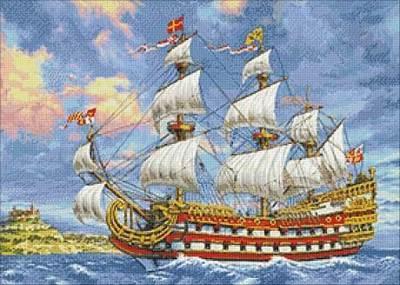 Изображение Морской путник