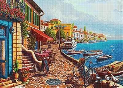 Изображение Морской курорт