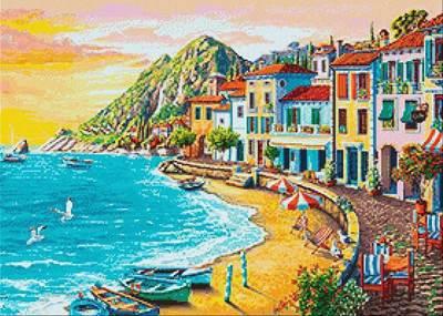 Изображение Морское побережье