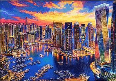 Изображение Мегаполис