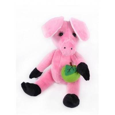 Изображение Розовая свинка