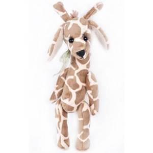 Изображение Задумчивый жирафик