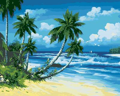 Изображение Солнечный берег