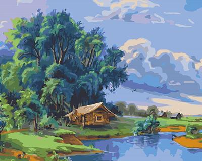 Изображение В деревне