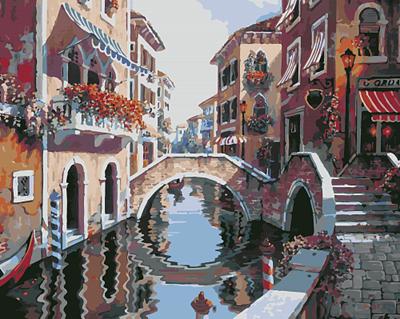 Изображение В Венеции
