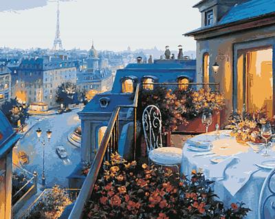 Изображение Романтический ужин