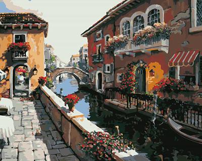 Изображение Прогулка в Венеции