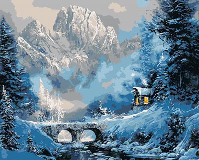 Изображение Зима