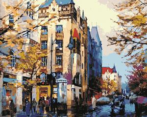 Изображение В городе