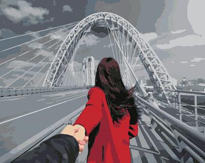 Изображение Следуй за мной - мост