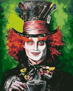 Изображение Безумный шляпник