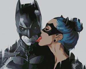 Изображение Бэтмен