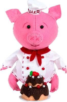 Изображение Поросёнок Пекарь