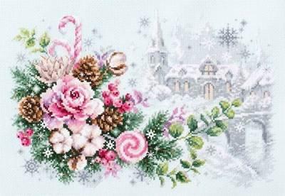 Изображение Рождественское настроение