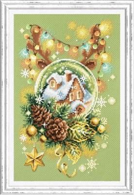 Изображение Светлое Рождество