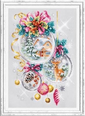 Изображение Рождественская сказка