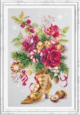 Изображение Рождественский сюрприз
