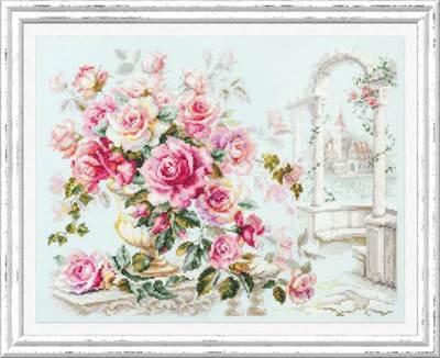 Изображение Розы для герцогини