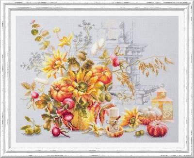 Изображение Осенняя импровизация