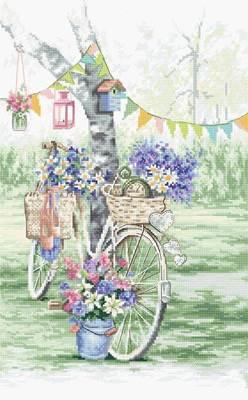 Изображение Велосипед (Bike)