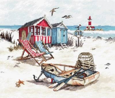 Изображение Пляж (Beach)